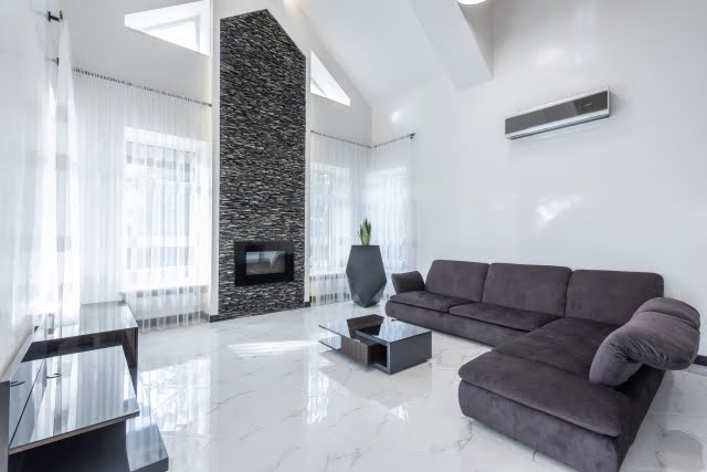 Kadata - Instalatii termice si sanitare, climatizare si panouri solare - Aer conditionat 8