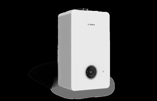 Kadata - Instalatii termice si sanitare, climatizare si panouri solare - Bosch Condens 2300W