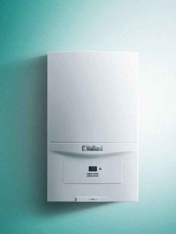 Kadata Instalatii termice si sanitare climatizare si panouri solare Centrala Vaillant EcoTEC Pure