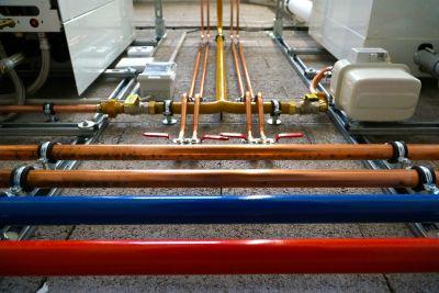 Kadata - Instalatii termice si sanitare, climatizare si panouri solare - Instalatii Termice 8